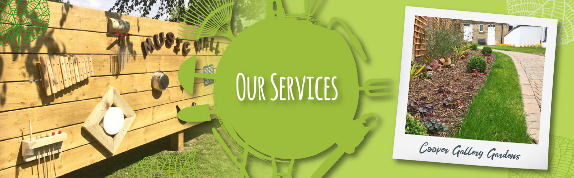Twiggs Landscaping Services Barnsley