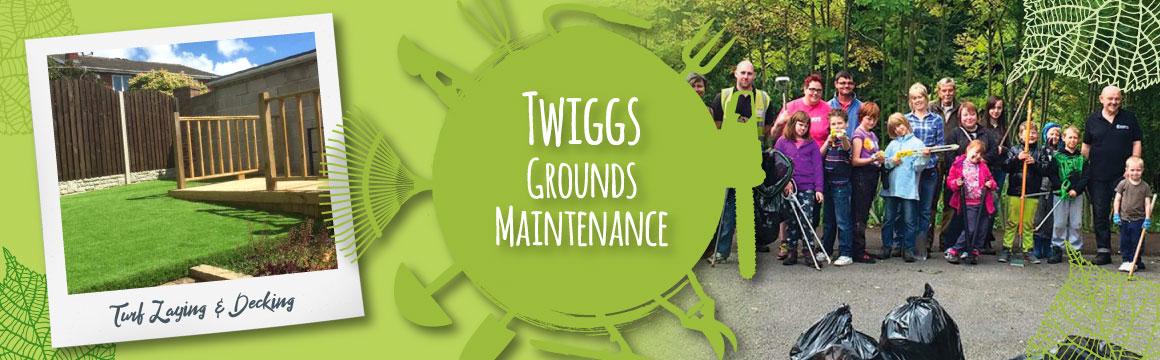 Twiggs Grounds Maintenance Barnsley