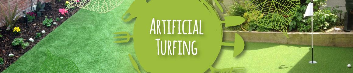 Twiggs Artificial Turf Barnsley