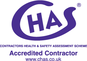 CHAS Accredited School Landscaping in Barnsley