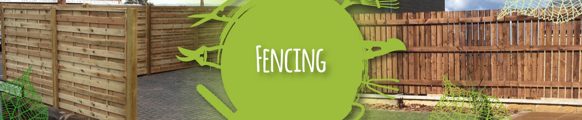 Garden Fencing, Gates & Fence Panels in Barnsley