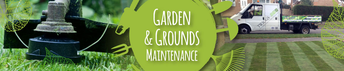 Twiggs Garden Grounds Maintenance Barnsley
