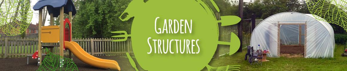 Twiggs Garden Structures Barnsley