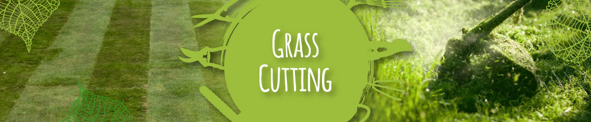 Grass Cutting & Lawn Mowing Services in Barnsley