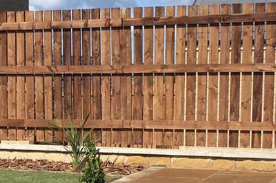 Garden Fencing, Gates