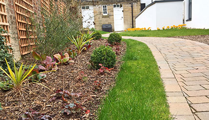 Twiggs Grounds Maintenance Garden Landscaping Services In Barnsley